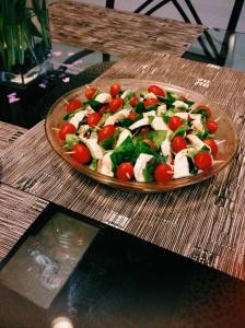 Mozzarella Tomato Skeweres